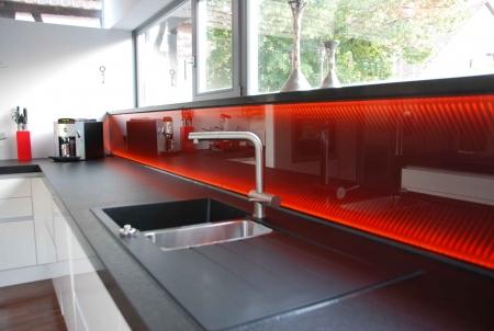 Sehr Linther Glas - Wohnraumgläser KB88